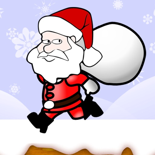 Santa's Toy Run icon