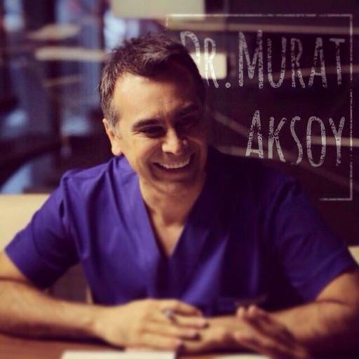 Dr. Murat Aksoy