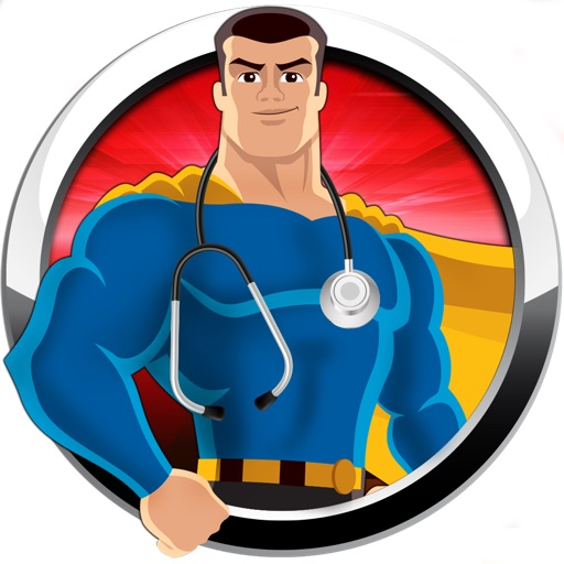 Super Surgeon: Virtual Surgery