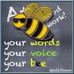 SpellDown Spelling Bee