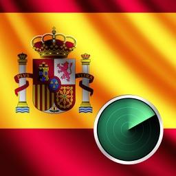 Spain Camera Radar