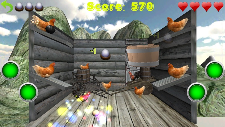 Crazy Eggs screenshot-1