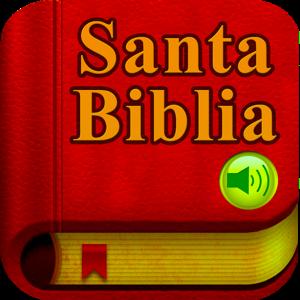 Santa Biblia Reina Valera + Audio app