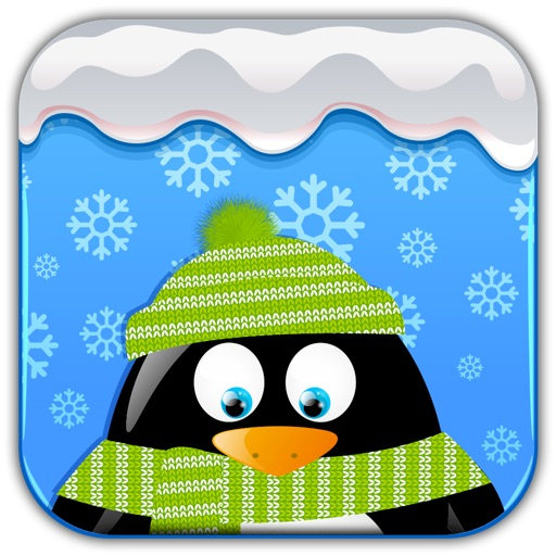 Baby Penguin Escape Grab Challenge - Cold Bird Hunting Blast Action Quest Free