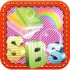 朗文国际英语- SBS, Side by Side, 适合小学和初中生
