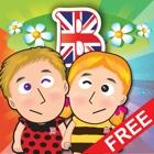 Baby School 宝宝学校-英语发声学习咭+钢琴 icon