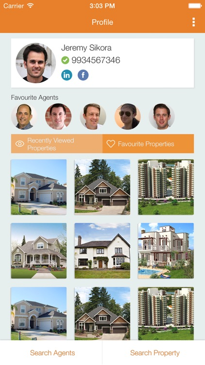 Place Property - Find a PLACE to Rent screenshot-3