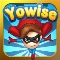 Codes for Yowise Hack