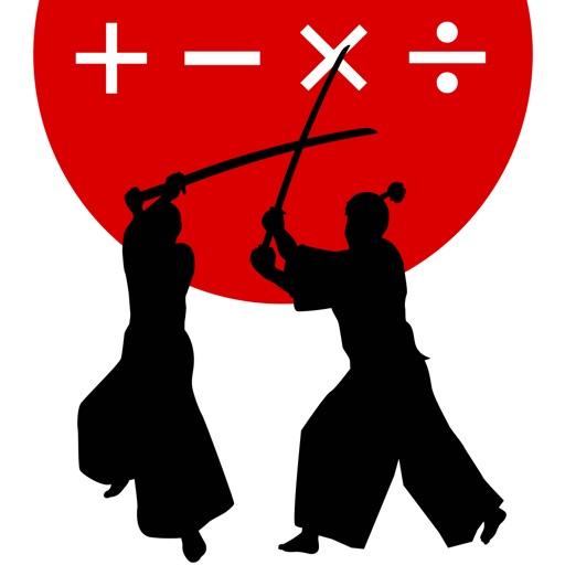 Samurai Calculator from Japan
