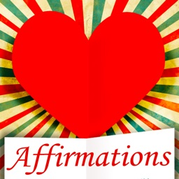 Love Affirmations - Positive Affirmations for Love, Romance & Relationships