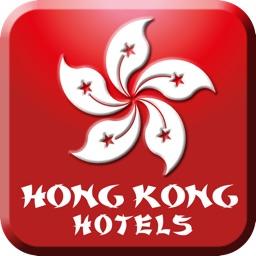 Hong Kong Hotels Discount Booking