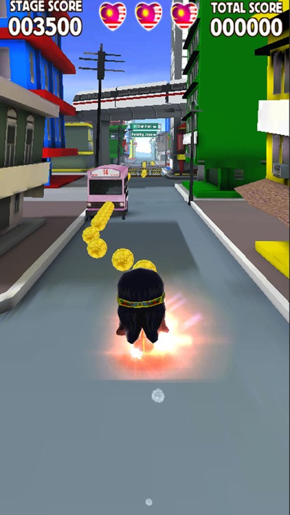 iMalaysia Game screenshot-3