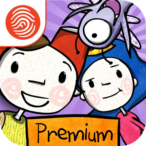 Not Lost In The Universe Premium - A Fingerprint Network App