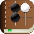 IGONOTE(囲碁ノート) -棋譜記録・管理アプリでいつでも簡単に棋譜入力- icon