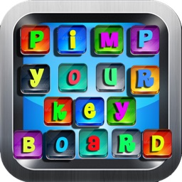 Pimp Your Keyboard for iOS 7