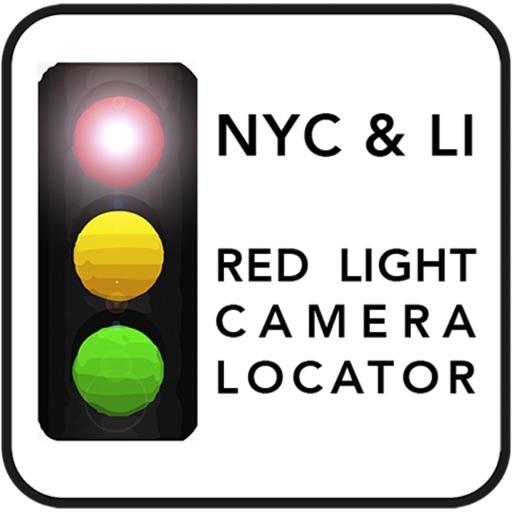 NYC & LI Red Light Camera
