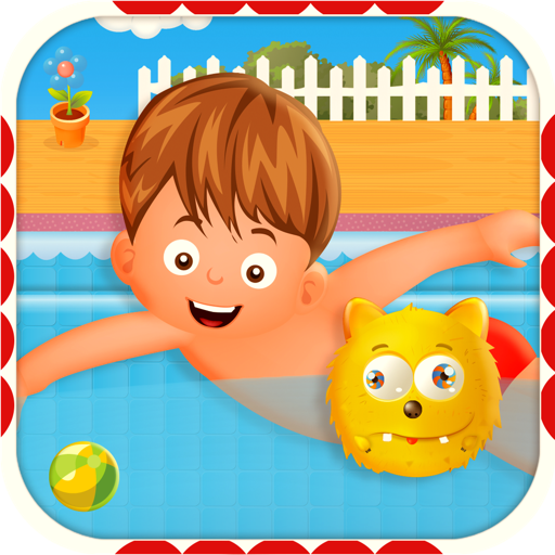 Kids Swimming Pool