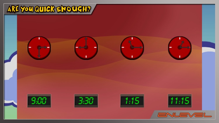 Are You Quick Enough? Training - The Ultimate Reaction Test screenshot-3