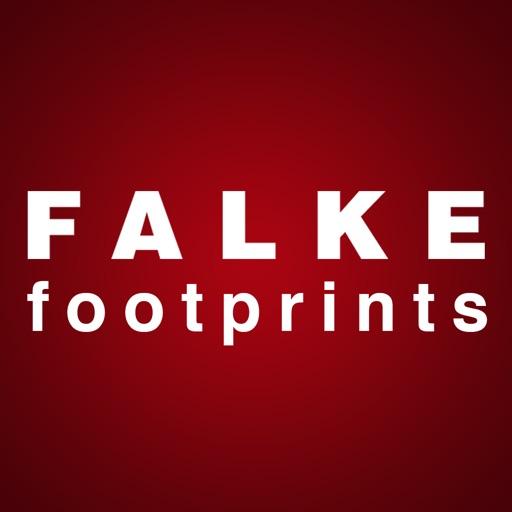 FALKE footprints