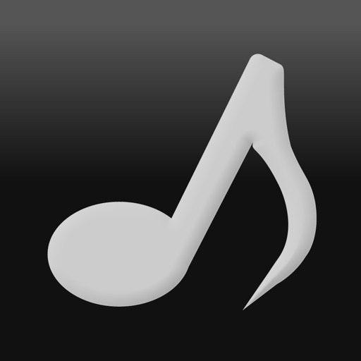 MelodyMemo - application making music note simply