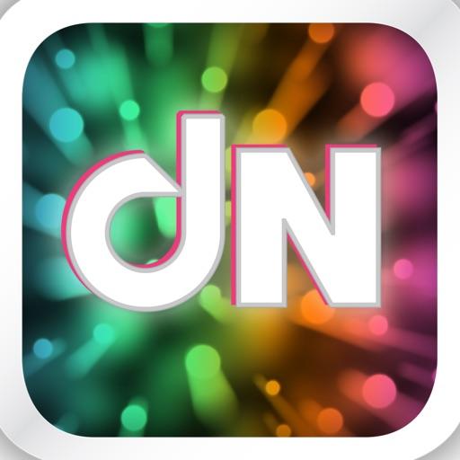Dance Now iOS App