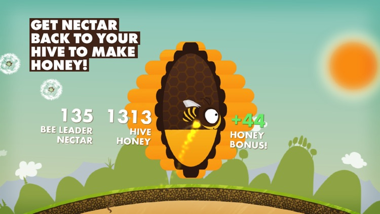Bee Leader screenshot-2