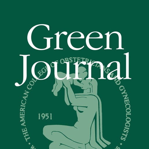 Obstetrics & Gynecology - The Green Journal for the iPad