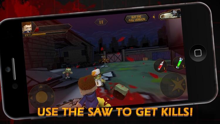 Call of Mini™ Zombies Free screenshot-3