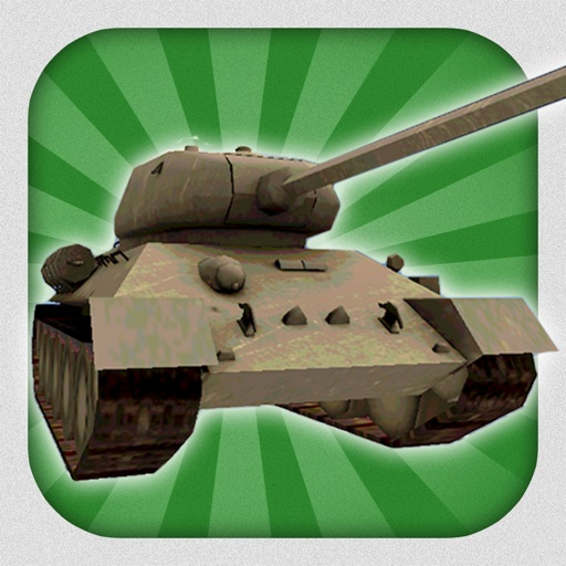 A Tank Battleground Hero: Modern Military Warfare - FREE Edition