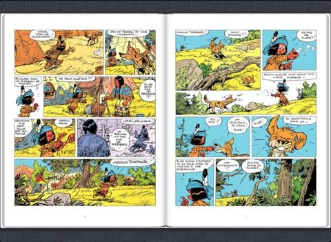 yakari tome 5 yakari et le grizzly