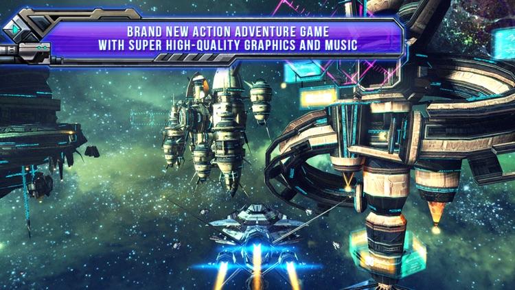 Galactic Phantasy Prelude screenshot-4
