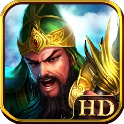Tap Three Kingdoms HD