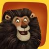 こども どうぶつアドベンチャー:アフリカ - iPadアプリ