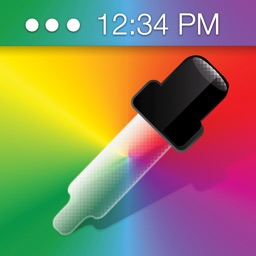 Customizer - Colored Top and Bottom Bar Overlays for your Wallpaper