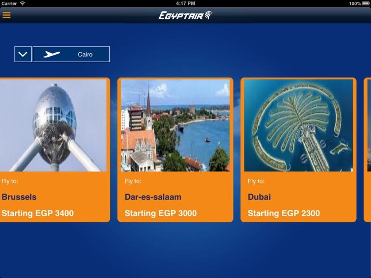EGYPTAIR HD screenshot-4