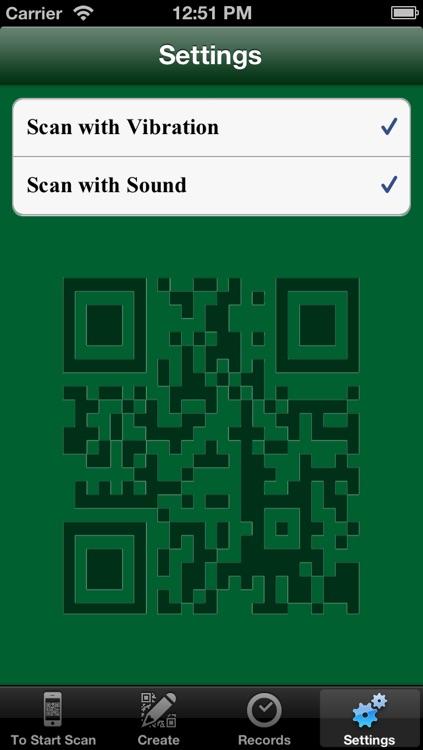 QR Code Scan Reader Generator screenshot-3
