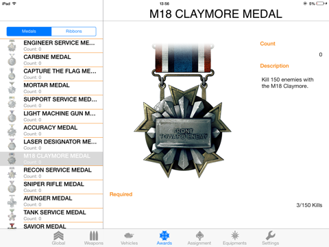 my Soldier for Battlefield 3-ipad-4