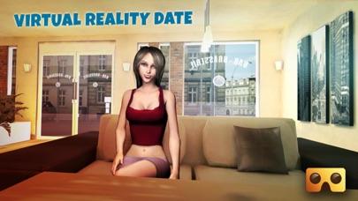 Virtual dating game for girls