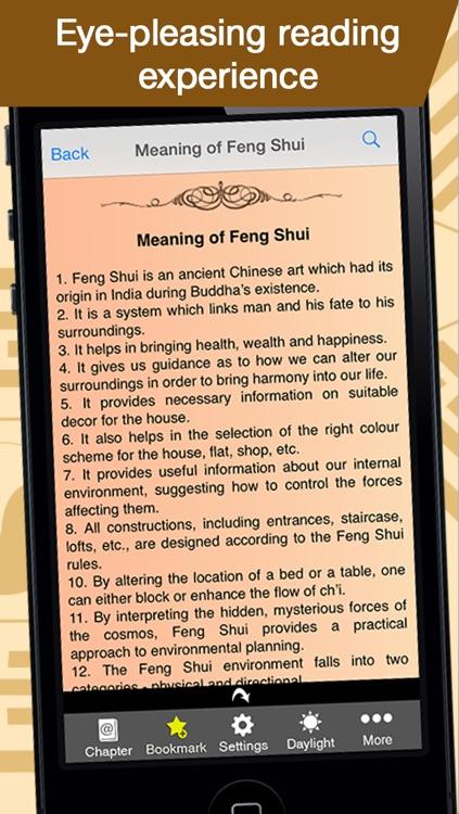 Feng Shui Guide screenshot-3