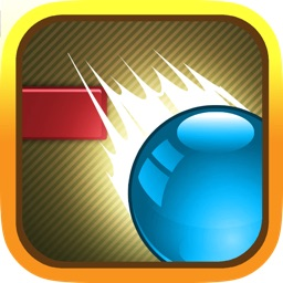 A Super Ball Fall-Down Puzzle New Skill Pro