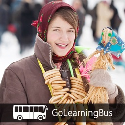 Learn Russian via Videos by GoLearningBus