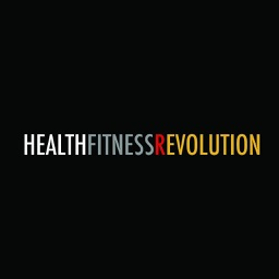 Health Fitness Revolution