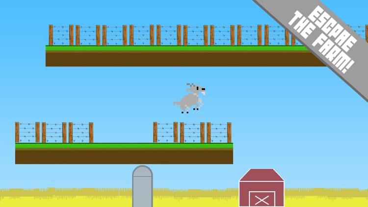 Impossible Goat - Let It Ride!