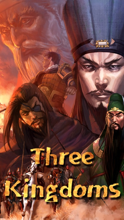 Three Kingdoms Heroes