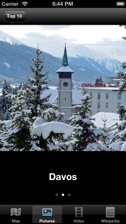 Switzerland : Top 10 Tourist Destinations - Travel Guide of Best Places to Visit