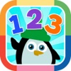 123s: Numbers Learning Game for Kids