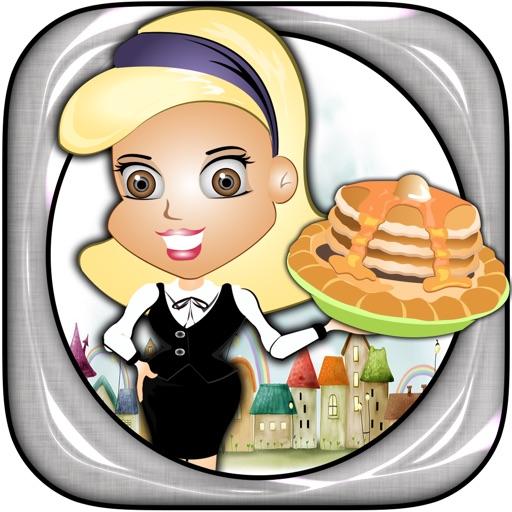 Bakery Desserts Deluxe Story iOS App