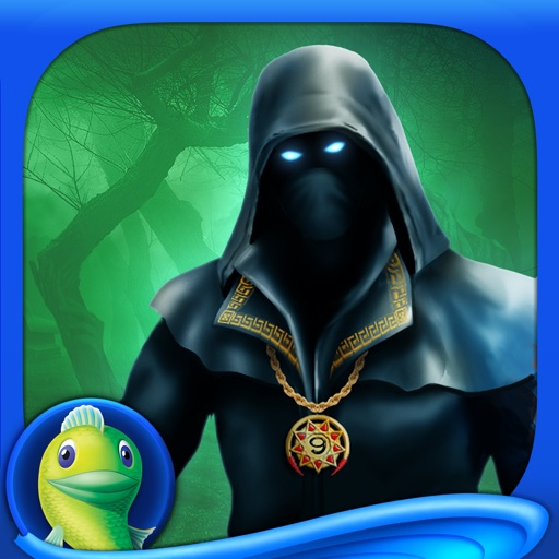 9: The Dark Side Collector's Edition HD - A Hidden Object Game with Hidden Objects icon