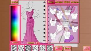 Fashion Studio XL screenshot three