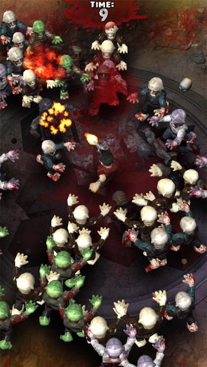 Zombies: Dead in 20 screenshot-3